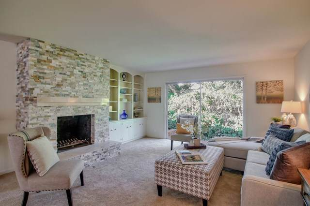 1062 Ortega Road, Pebble Beach, CA 93953 (#ML81776764) :: Steele Canyon Realty