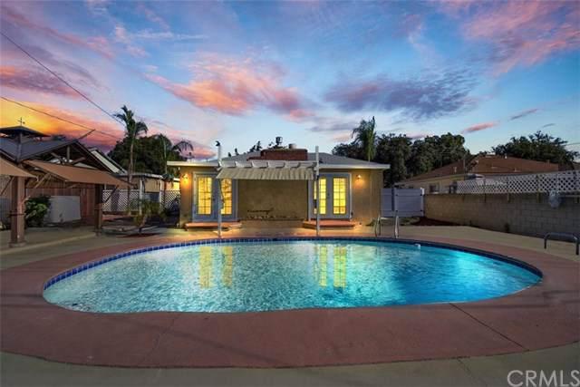 427 Geneva Avenue, Claremont, CA 91711 (#CV19276000) :: Allison James Estates and Homes