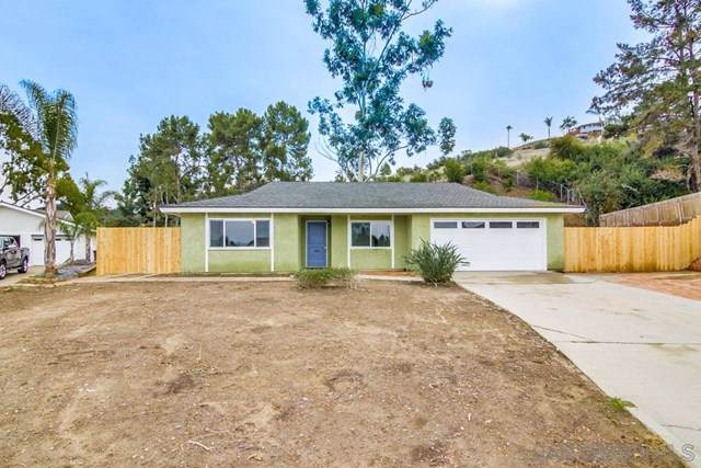3835 Bon Ct., Bonita, CA 91902 (#190063950) :: J1 Realty Group