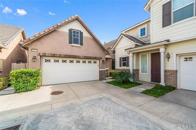 16047 Begonia Avenue, Chino, CA 91708 (#IG19275027) :: RE/MAX Masters