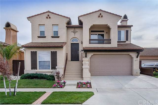 826 Damask Court, Santa Maria, CA 93458 (#PI19273169) :: Provident Real Estate