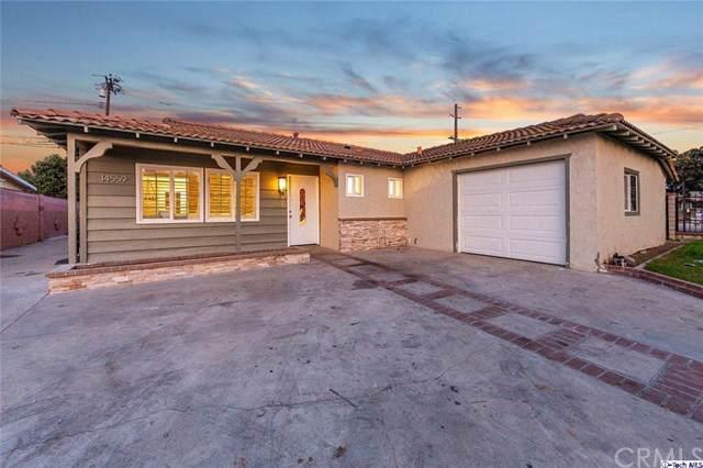 14559 Ector Street, La Puente, CA 91744 (#319004784) :: RE/MAX Masters
