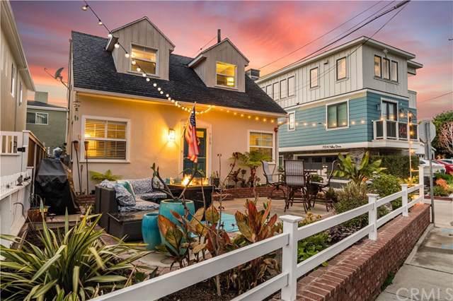 709 N Valley Drive, Manhattan Beach, CA 90266 (#SB19275843) :: Go Gabby