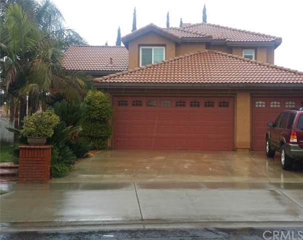 412 Colfax Circle, Corona, CA 92879 (#IG19273549) :: Steele Canyon Realty
