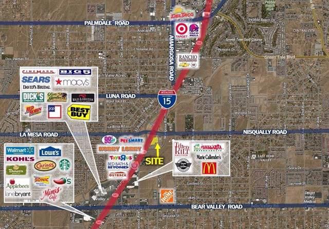 0 Locust Road, Victorville, CA 92395 (#520136) :: Veléz & Associates