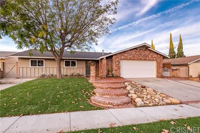 5691 Katherine Street, Simi Valley, CA 93063 (#SR19275734) :: Allison James Estates and Homes