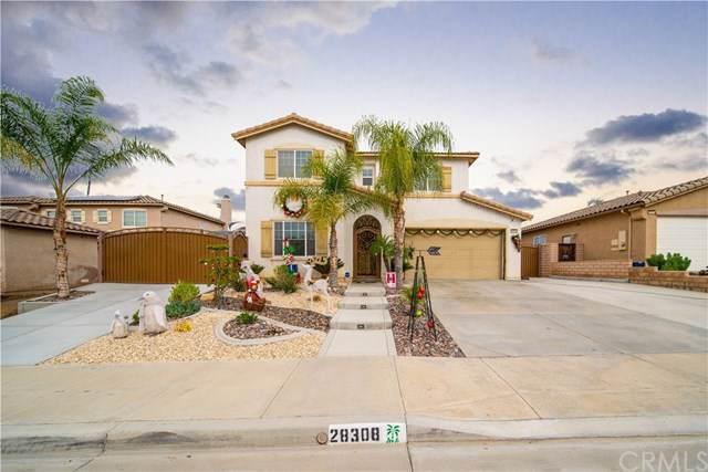 28308 Parkdale Lane, Menifee, CA 92584 (#SW19276212) :: A|G Amaya Group Real Estate