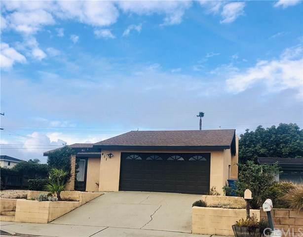 411 Ocean View Avenue, Grover Beach, CA 93433 (#PI19275742) :: Sperry Residential Group