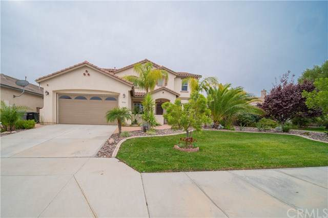19745 Berrywood Drive, Lake Elsinore, CA 92530 (#SW19275452) :: A|G Amaya Group Real Estate