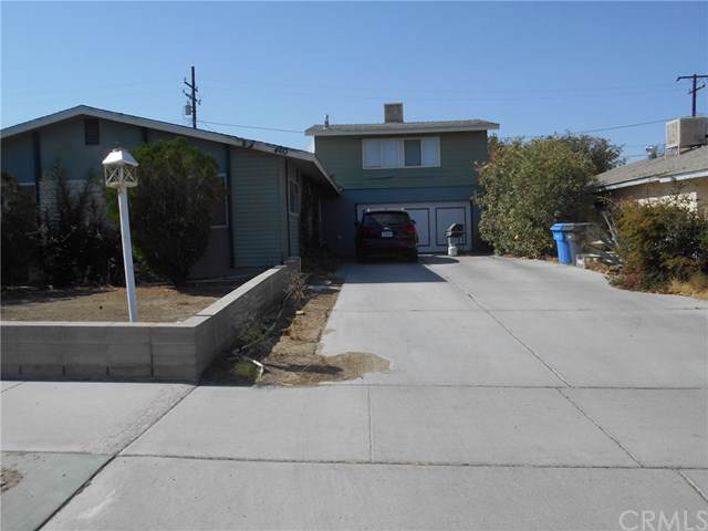 460 Broadway Avenue, Barstow, CA 92311 (#CV19276010) :: Sperry Residential Group