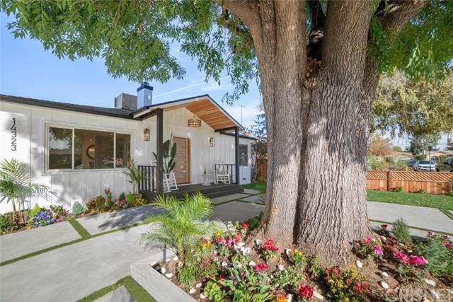 14323-14325 Miranda Street, Sherman Oaks, CA 91401 (#SR19272712) :: J1 Realty Group