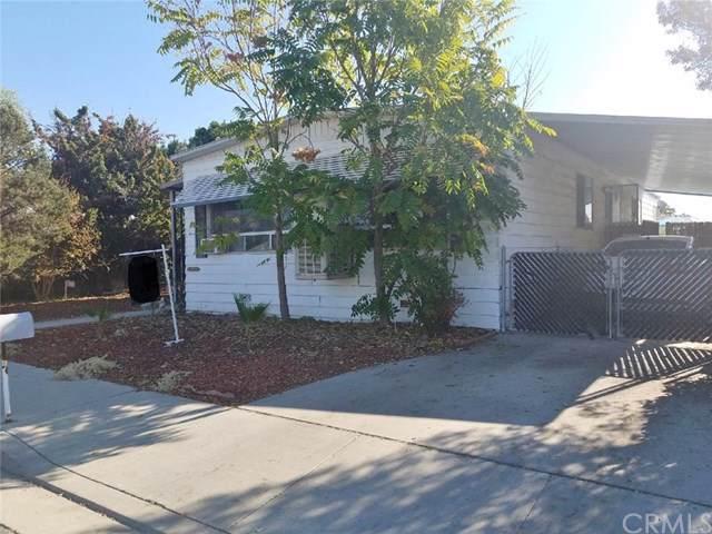 204 N La Paloma Avenue, San Jacinto, CA 92582 (#PW19274025) :: Allison James Estates and Homes
