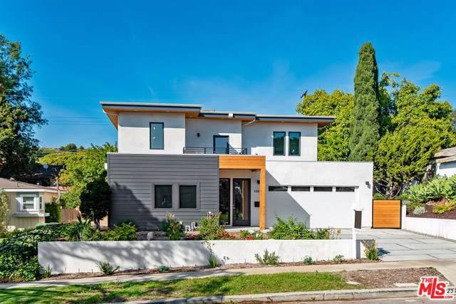 13237 Warren Avenue, Los Angeles (City), CA 90066 (#19534890) :: J1 Realty Group