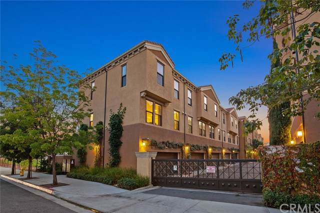 68 S 5th Street G, Alhambra, CA 91801 (#AR19276330) :: Sperry Residential Group