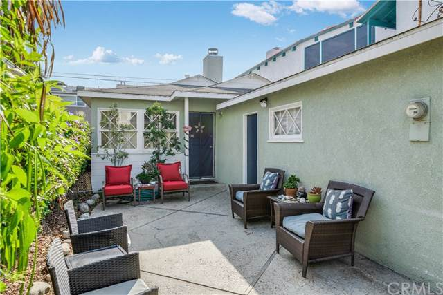 428 28th Street, Hermosa Beach, CA 90254 (#SB19275440) :: Keller Williams Realty, LA Harbor