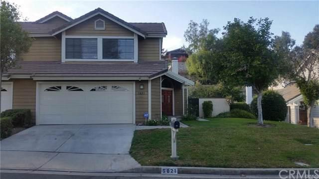 5821 Sunset Ranch Drive, Riverside, CA 92506 (#IV19275051) :: The DeBonis Team