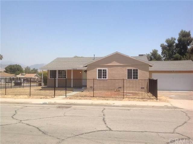 1499 Sheridan Road, San Bernardino, CA 92407 (#CV19276352) :: The Danae Aballi Team