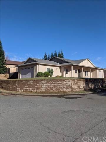 6 Galaxy Avenue, Oroville, CA 95966 (#OR19276367) :: The Laffins Real Estate Team