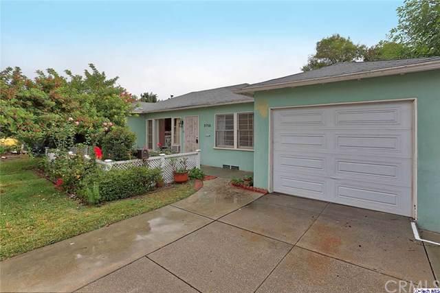 3750 Arboleda Street, Pasadena, CA 91107 (#319004727) :: Sperry Residential Group
