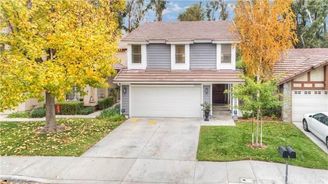 19926 Terri Drive, Canyon Country, CA 91351 (#SR19275948) :: J1 Realty Group