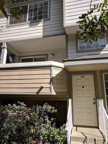 11150 Glenoaks Boulevard #230, Pacoima, CA 91331 (#SR19275972) :: RE/MAX Estate Properties