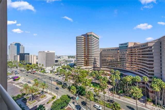388 E Ocean Boulevard #1211, Long Beach, CA 90802 (#PW19276378) :: Sperry Residential Group