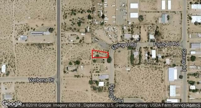 Borrego Springs, CA 92004 :: Sperry Residential Group
