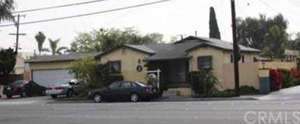 10822 Knott Avenue, Stanton, CA 90680 (#OC19275530) :: OnQu Realty