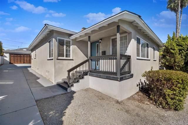 1980 Chalcedony St, San Diego, CA 92109 (#190063994) :: The Najar Group