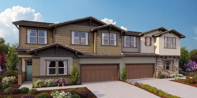 760 Santa Cecilia Terrace #12, Sunnyvale, CA 94085 (#ML81776799) :: Steele Canyon Realty