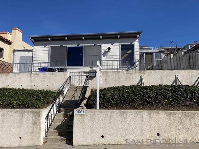 3564 Quimby, San Diego, CA 92106 (#190063979) :: Crudo & Associates
