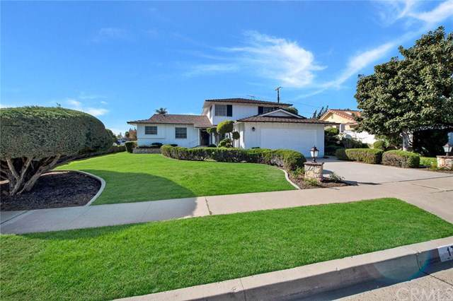 1701 Virginia Place, Placentia, CA 92870 (#PW19226269) :: OnQu Realty