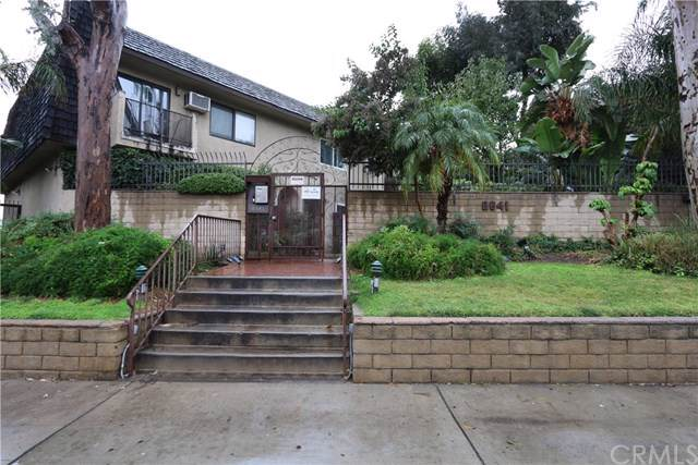 8641 Glenoaks Boulevard #225, Sun Valley, CA 91352 (#WS19275980) :: Sperry Residential Group