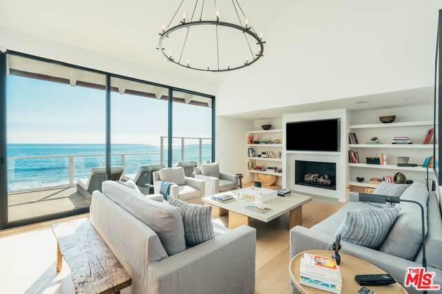 0 Malibu Cove Colony Drive, Malibu, CA 90265 (#19534972) :: RE/MAX Estate Properties