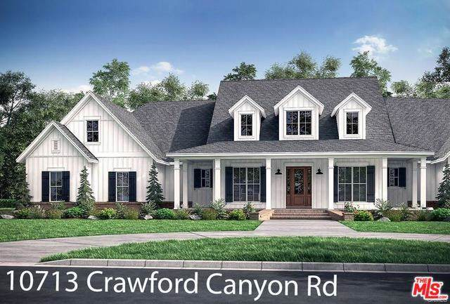 0 10713 Crawford Canyon Rd., Tustin, CA 92705 (#19532958) :: Fred Sed Group