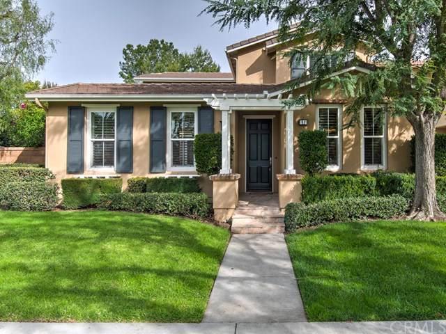 41 Robinson Drive, Irvine, CA 92602 (#OC19273325) :: OnQu Realty