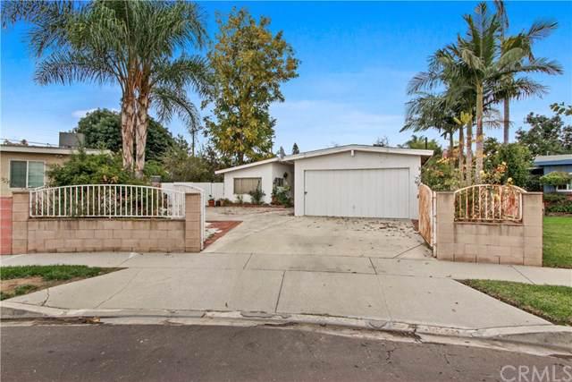 13924 Beckner Street, La Puente, CA 91746 (#CV19276441) :: RE/MAX Masters