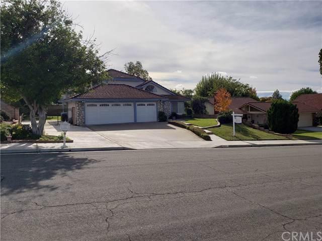 1154 Tolkien Road, Riverside, CA 92506 (#CV19276411) :: Allison James Estates and Homes
