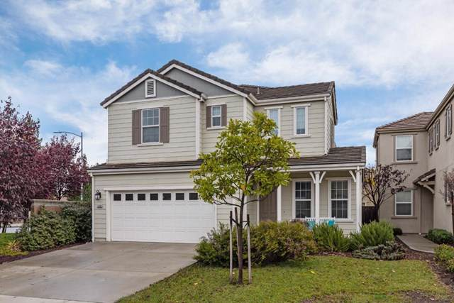 16980 San Simeon Drive, Morgan Hill, CA 95037 (#ML81776809) :: Steele Canyon Realty
