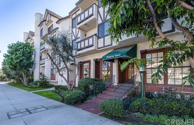 17914 Magnolia Boulevard #121, Encino, CA 91316 (#SR19265484) :: A|G Amaya Group Real Estate