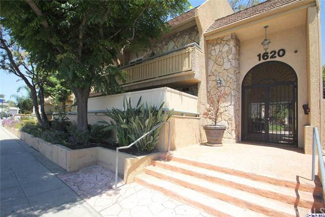 1620 N San Fernando Boulevard #17, Burbank, CA 91504 (#319004791) :: eXp Realty of California Inc.