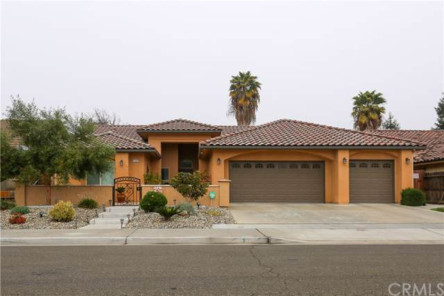 3367 Summer Lane, Madera, CA 93637 (#MD19276453) :: The Costantino Group   Cal American Homes and Realty