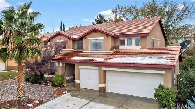 3948 Vitrina Lane, Palmdale, CA 93551 (#BB19276474) :: Allison James Estates and Homes