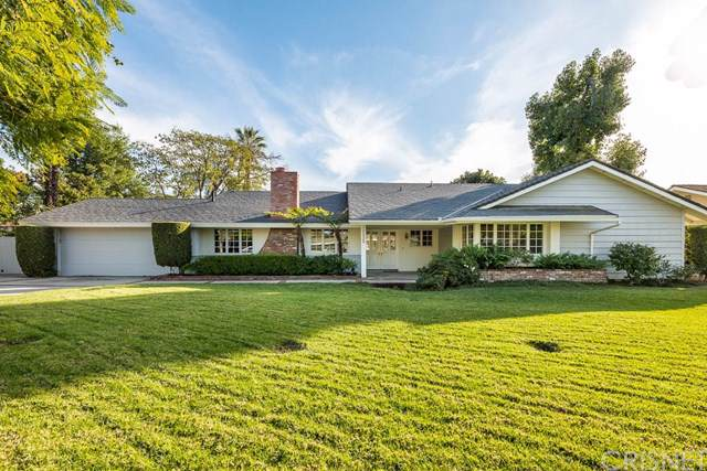 17528 Marilla Street, Northridge, CA 91325 (#SR19275678) :: The Brad Korb Real Estate Group