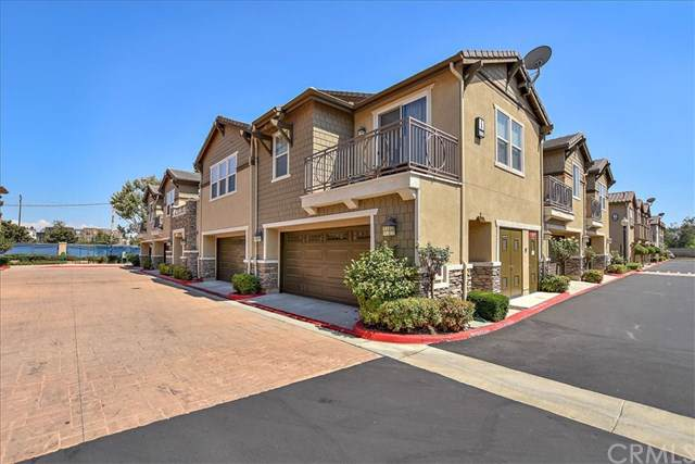10375 Church Street #25, Rancho Cucamonga, CA 91730 (#CV19276507) :: Sperry Residential Group