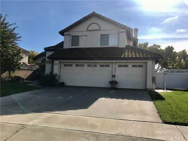 6863 Alcedo Court, Chino, CA 91710 (#CV19276487) :: RE/MAX Masters