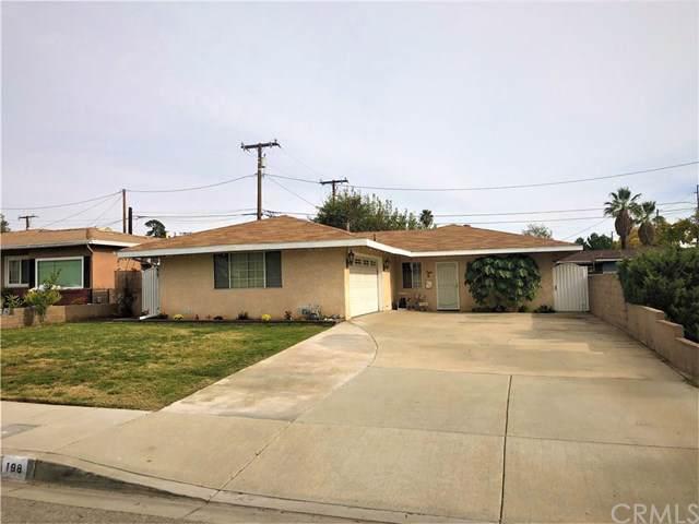 188 Fern Avenue, Upland, CA 91786 (#PW19267858) :: Coldwell Banker Millennium