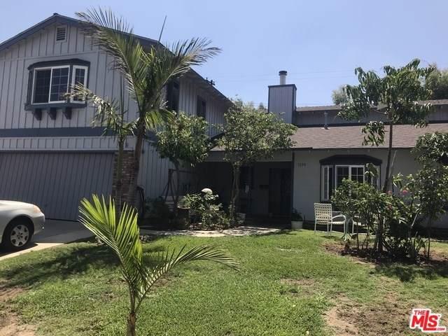 5250 E Gerda Drive, Anaheim, CA 92807 (#19535064) :: Team Tami