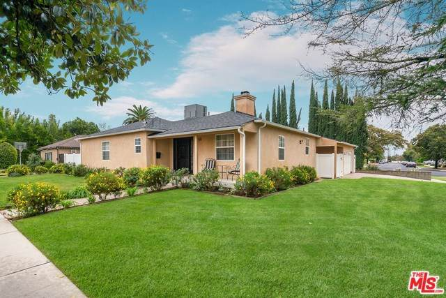 18650 Sunburst Street, Northridge, CA 91324 (#19534498) :: Sperry Residential Group