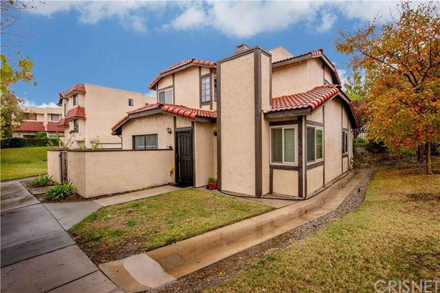 27655 Ironstone Drive #1, Canyon Country, CA 91387 (#SR19276509) :: Better Living SoCal